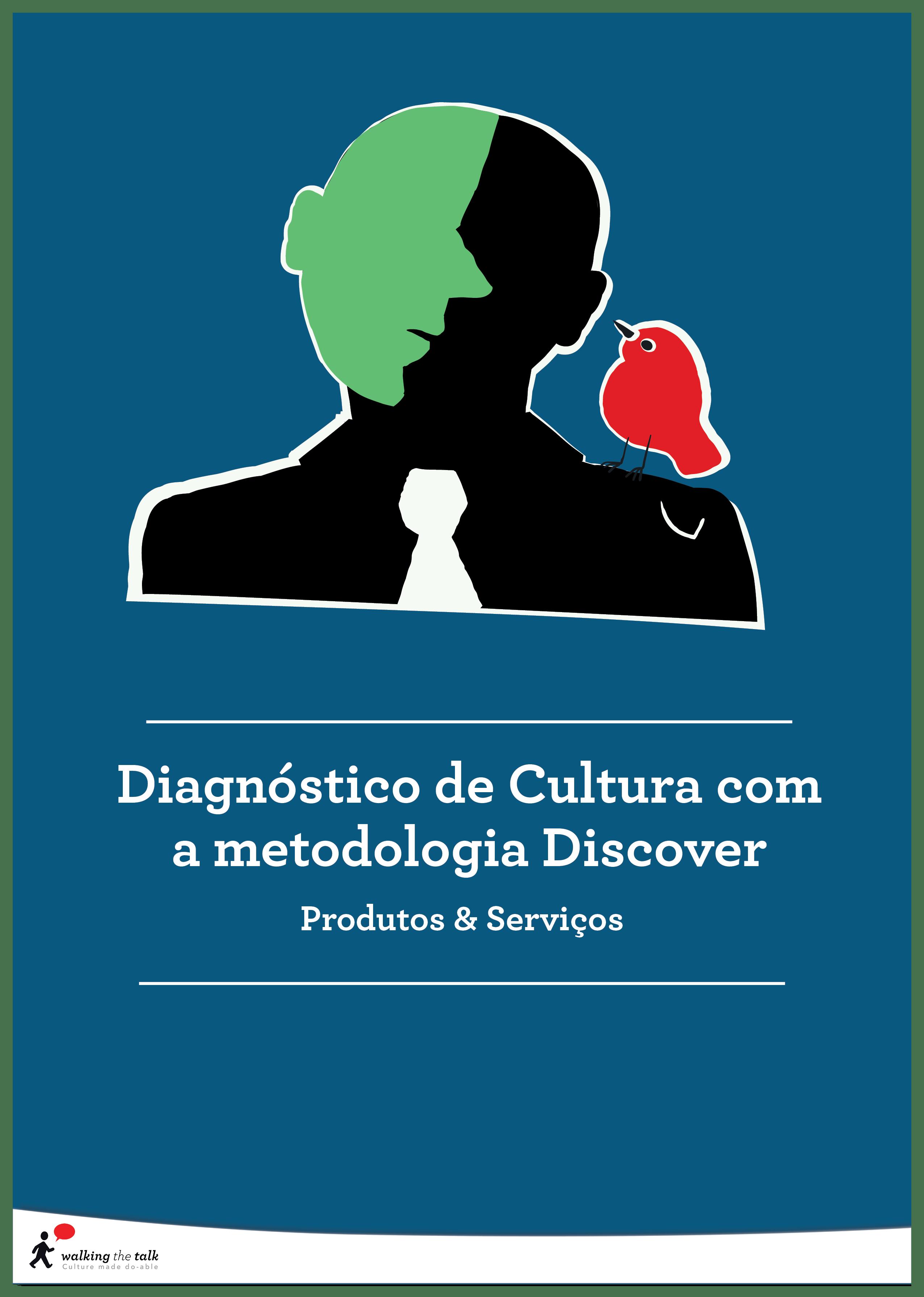 Liderando a Cultura   Produtos