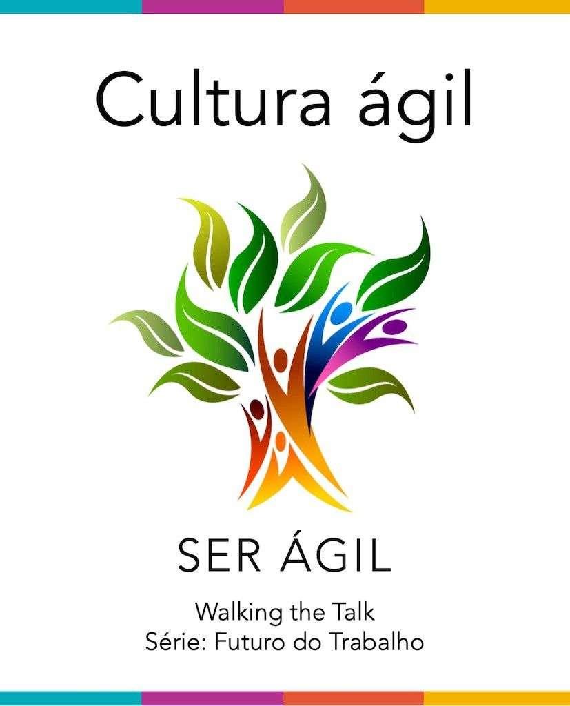 Agile culture report   Agile organisations