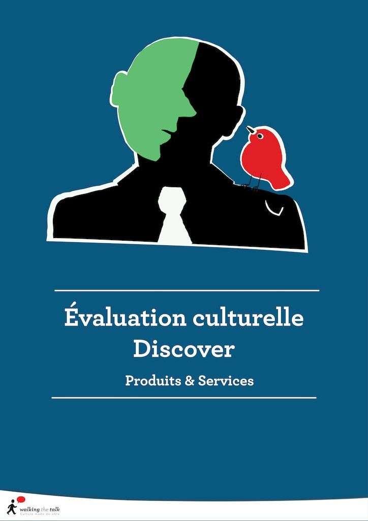 Discover FR