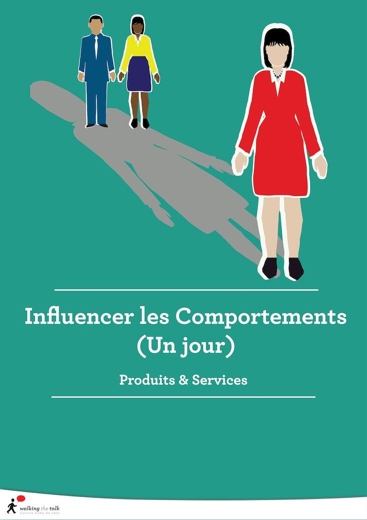 Influencing Behaviours 1-day FR