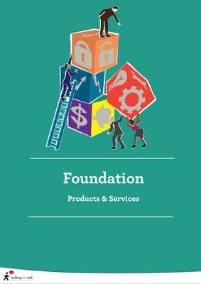 6 Foundation