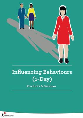 8 Influencing Behaviours 1-day