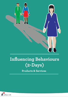 9 Influencing Behaviours 2-days