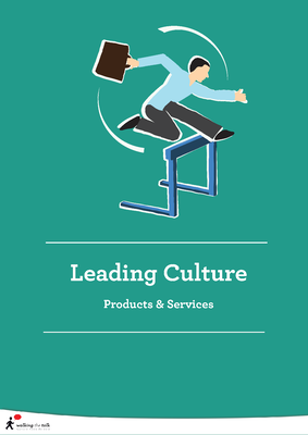 9 Leading Culture