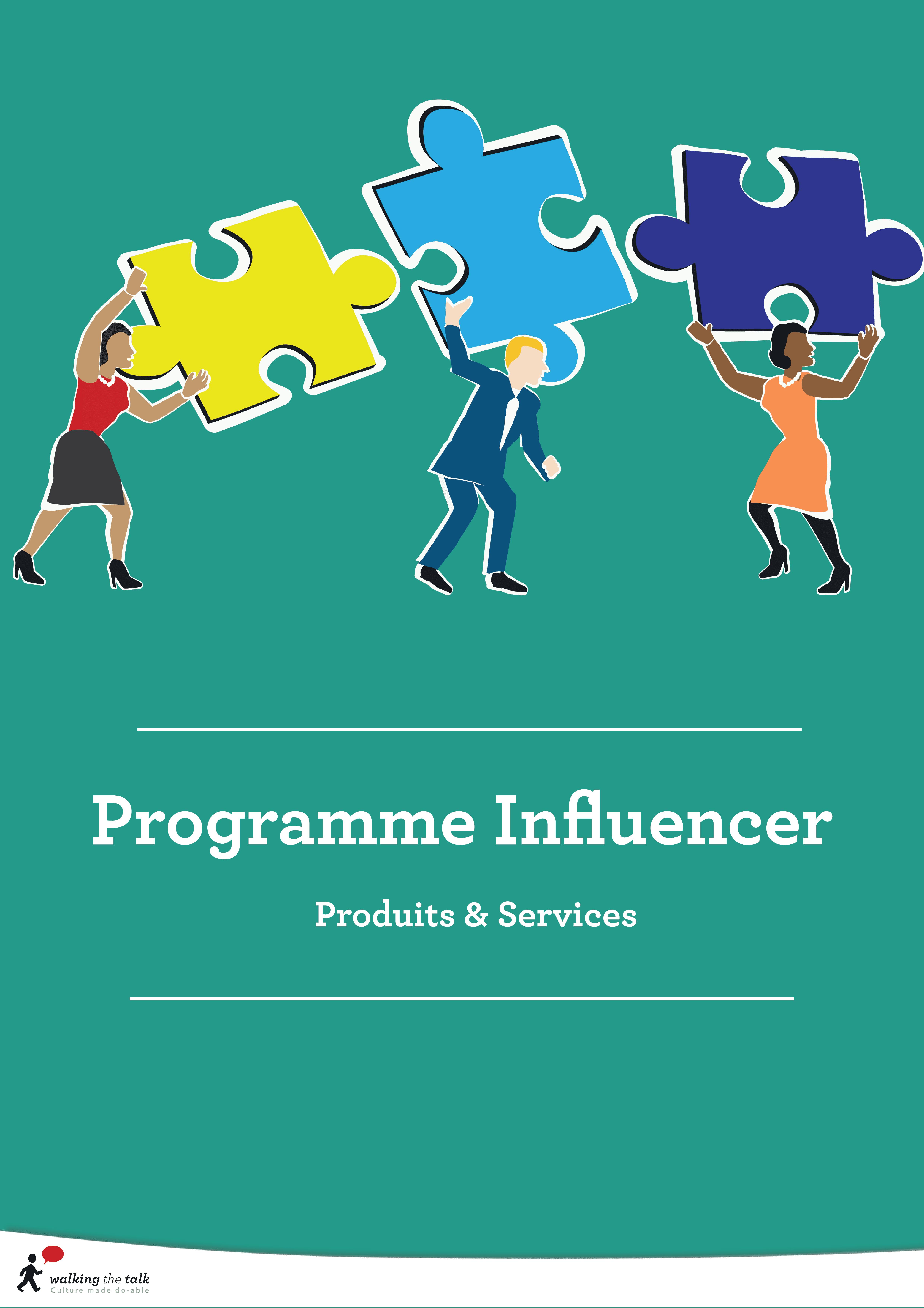 Influence behaviour