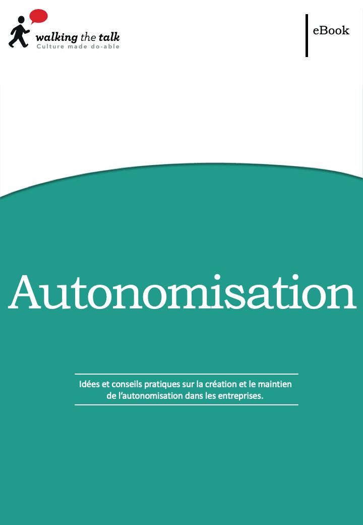 Automomisation ebook