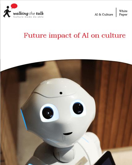 AI & Culture research