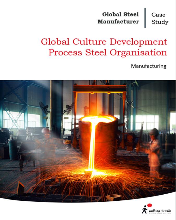 Steel Manufacturer Resource page