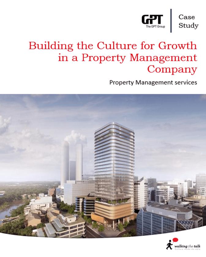 GPT Corporate Culture