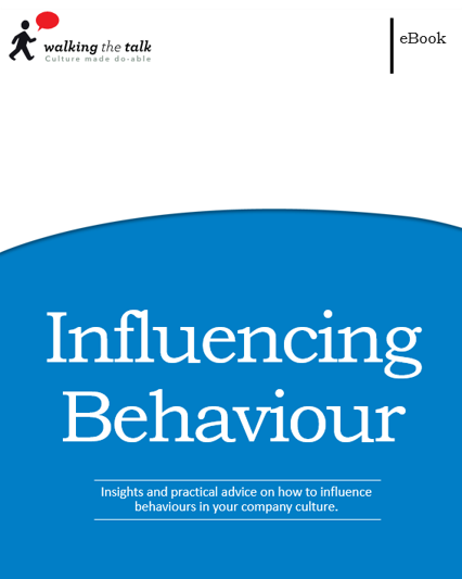 Influencing Beaviour ebook