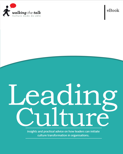 Resource page Leading Culture