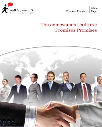 Accountability   HR   Company Culture